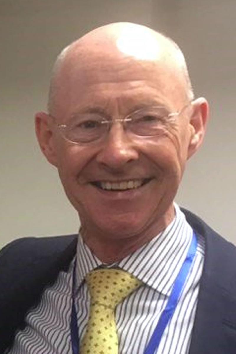 Dr Chris Neill