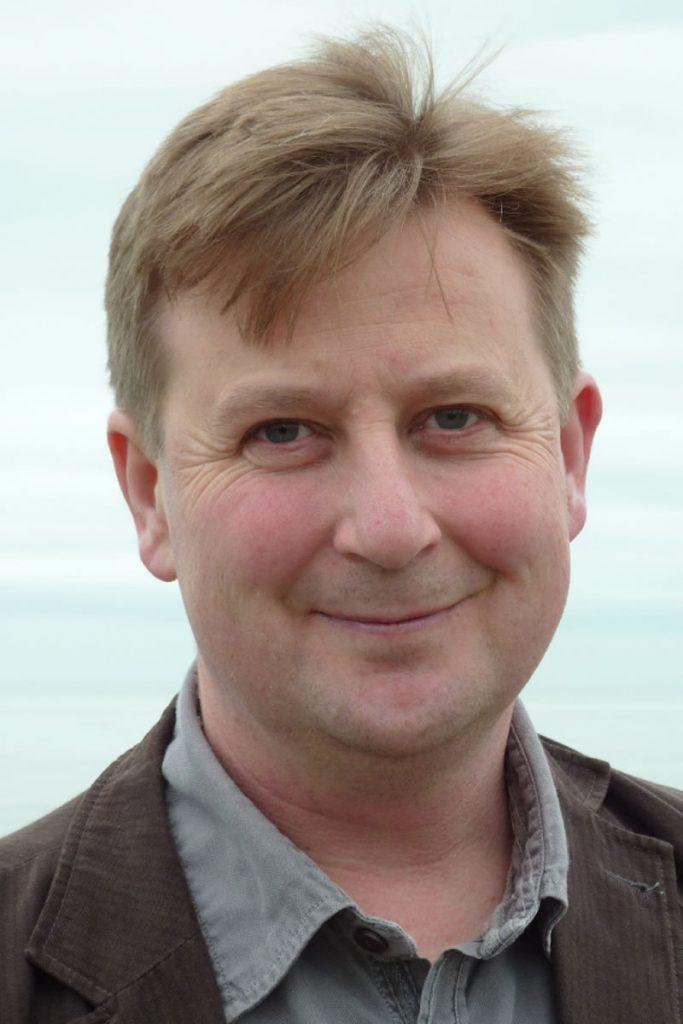 Dr Julian Baggini