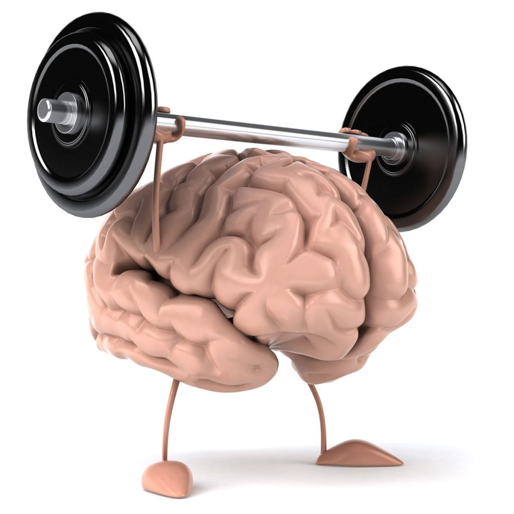 Mind-body-which to exercise