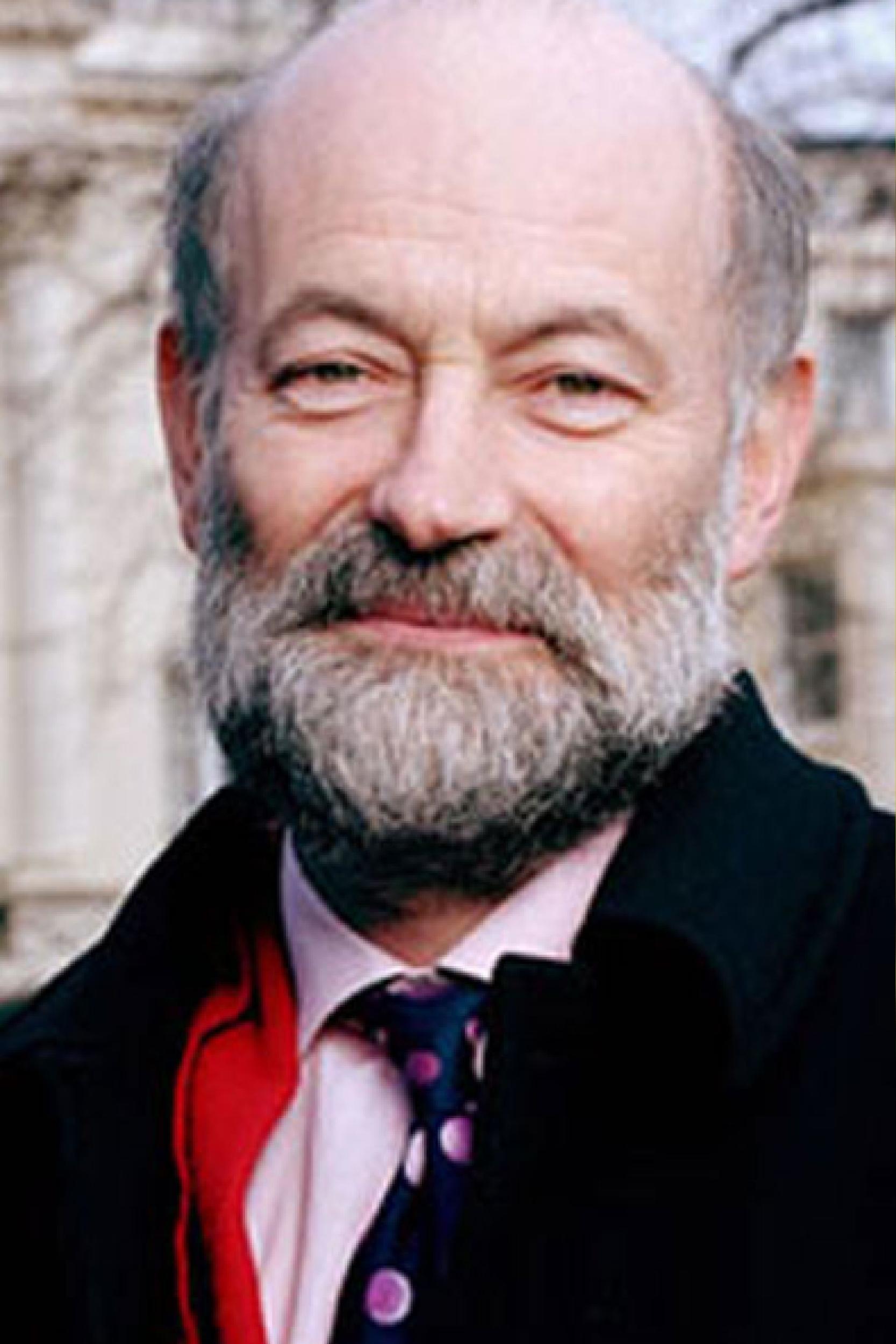 Professor Raymond Tallis