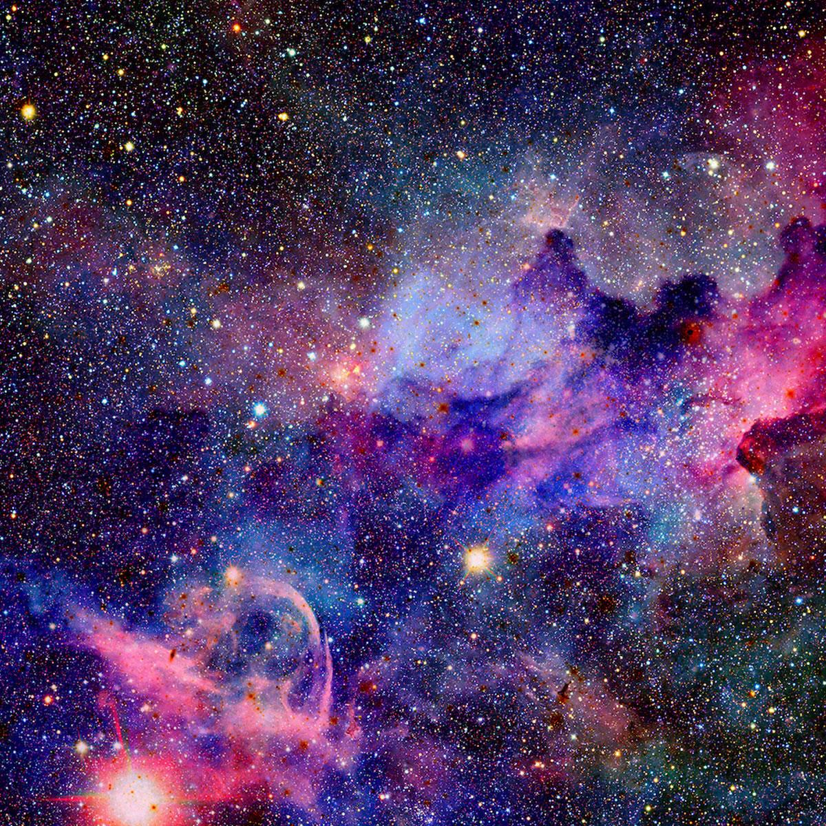 Universe and The Big Bang theory