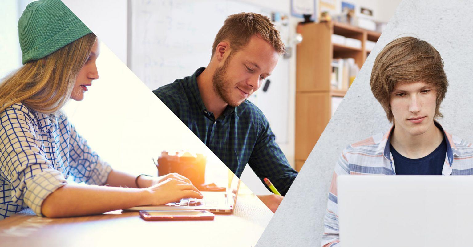 UK Senior Blended Learning